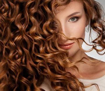 Маска для волос с коньяком и медом