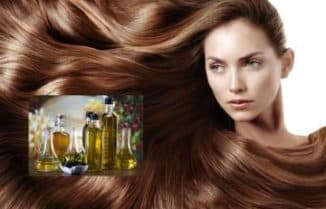 масла для роста и густоты волос, касторовое, репейное, кокосовое, эфирные масла, рецепты масок