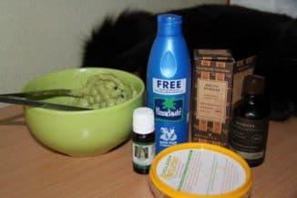 маски для волос с маслом авокадо, на ночь, на кончики, для роста волос, с маслом жожоба, кокоса, репейным, касторовым