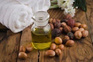 Что такое масло органы и чем полезно волосам?