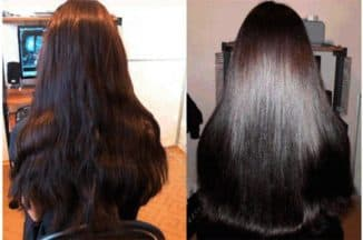 Применение органового масла для волос, рецепты масок, в чистом виде