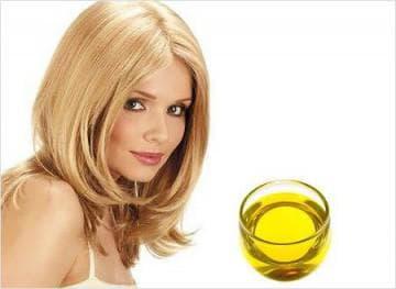 Камфорное масло для роста волос — Волосы
