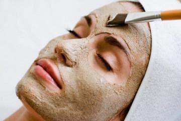 Маска из хны для лица – бесцветные маски от прыщей