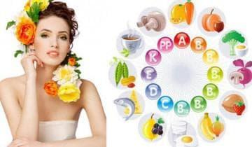 Маска для волос с витаминами в ампулах