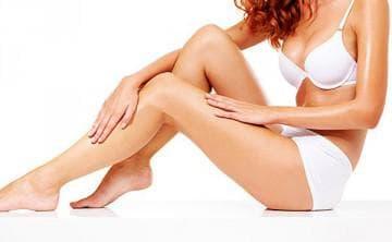 Как ухаживать за нежной кожей после эпиляции