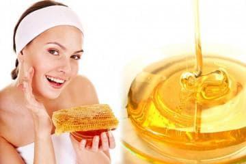 Лечение акне при помощи меда Медовые маски против акне