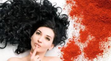 Красный перец для роста волос — полезные свойства, рецепты и отзывы