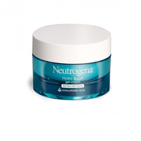 Neutrogena Hydro Boost Gel-Cream for Extra Dry Skin