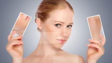 Как чистят лицо косметологи