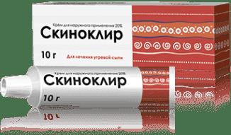 Азелаиновая кислота препараты