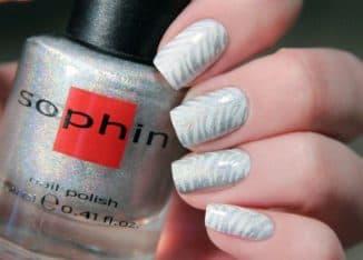sophin лак для ногтей