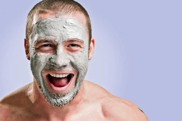 Шелушение кожи на лице у мужчин причины