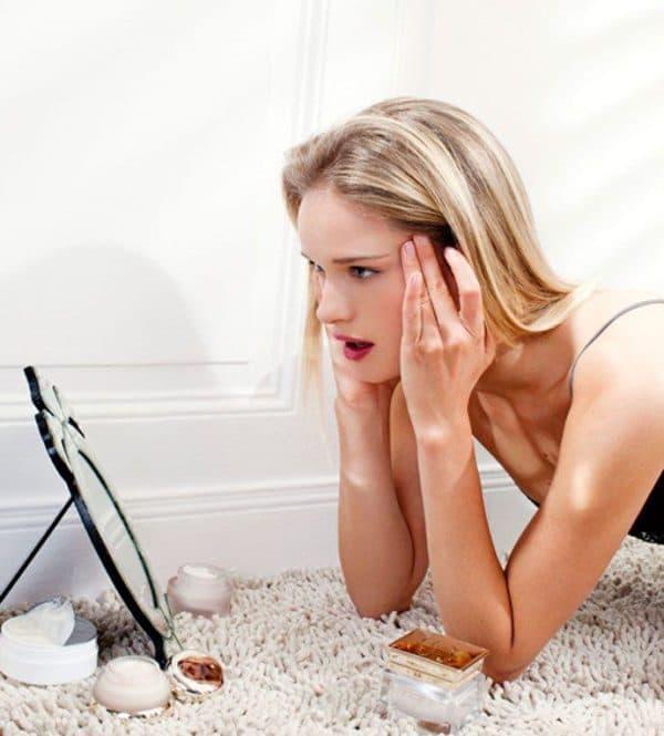 Как избавиться от мешков под глазами навсегда