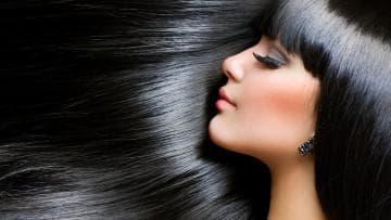 Кератиновое выпрямление волос вредно или нет