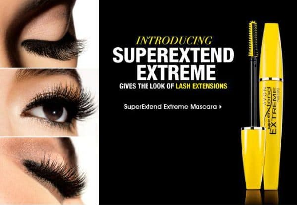 Avon Super Extend Extreme