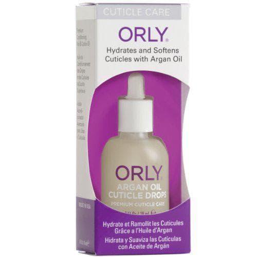 Argan Oil Cuticle Drops