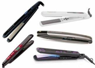 Как выбрать утюжок для выпрямления волос правильно, по мощности, хороший утюжок фирмы, отзывы, контрольная закупка