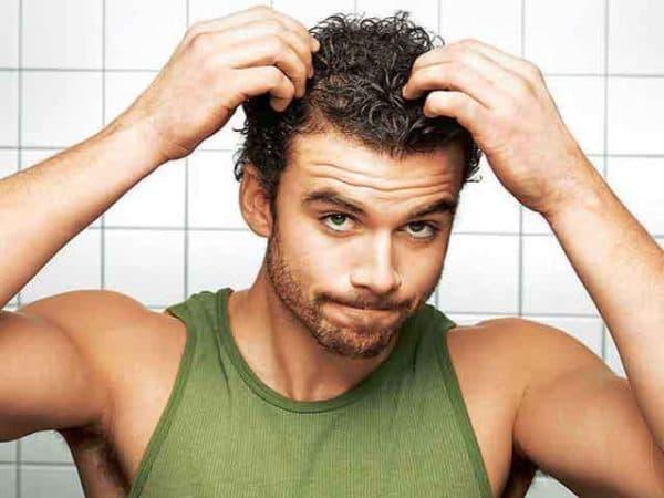 Какой шампунь самый лучший от выпадения волос