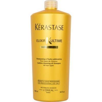 Elixir Ultime Shampoo Kerastase