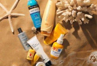 Какой солнцезащитный крем для детей лучше