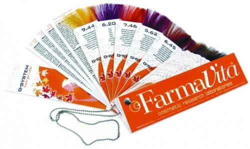 Фармавита краска для волос