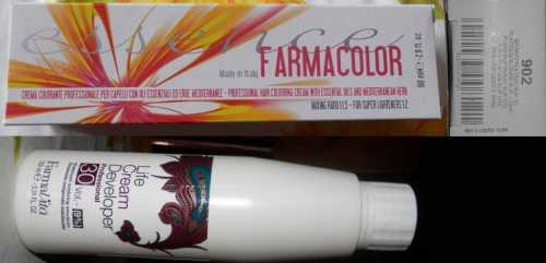 FarmaVita Farmacolor Essence