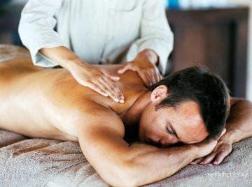 Сколько сеансов массажа нужно делать взрослым