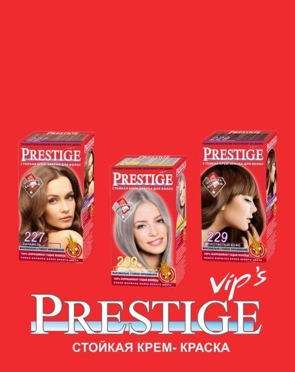 Краска для волос Престиж