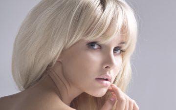 Как получить чистый блонд