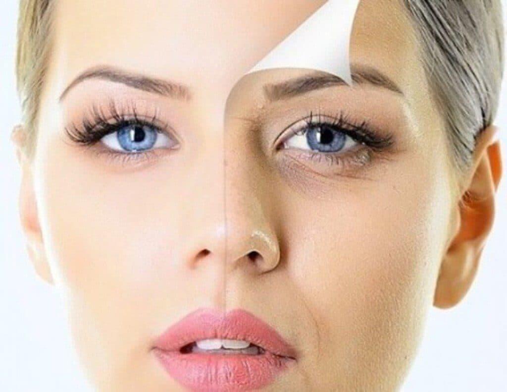 ТОП-11 кремов-лифтинг для век и кожи вокруг глаз
