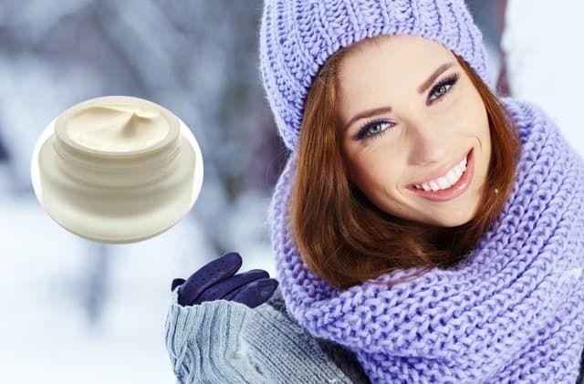 Крем зимняя защита