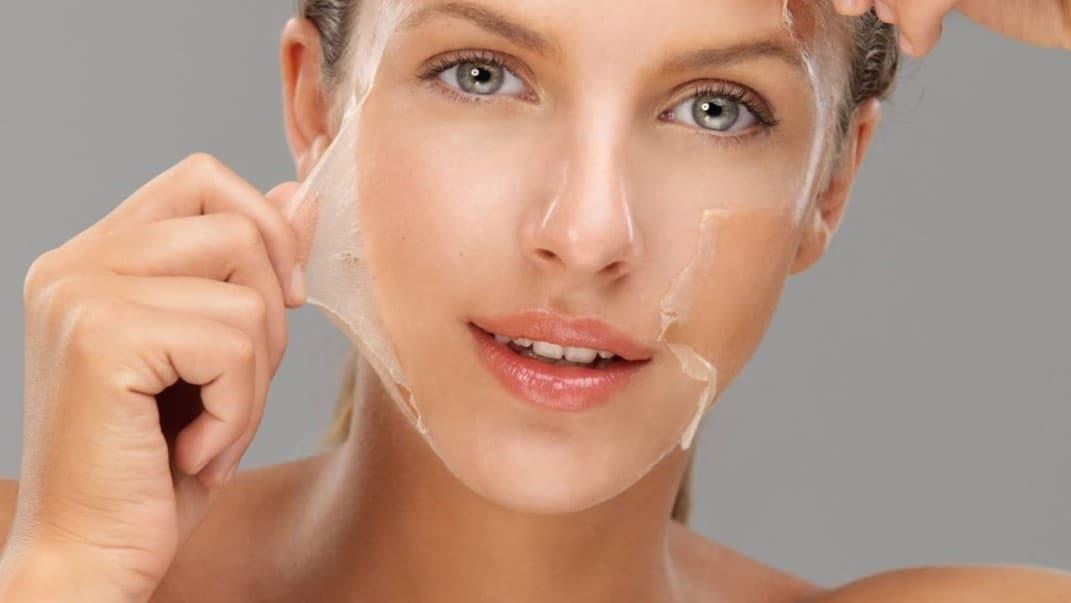 Омолаживающая маска с желатином - рецепт маски для лица