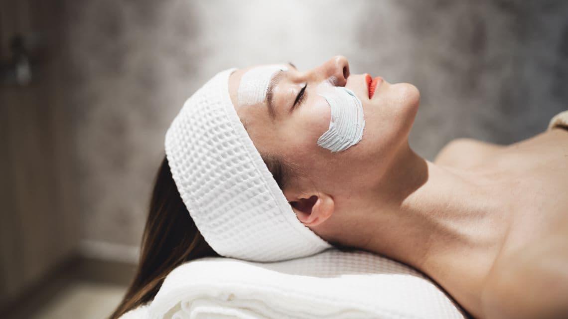 Детокс-маска для лица – Что это такое ❓
