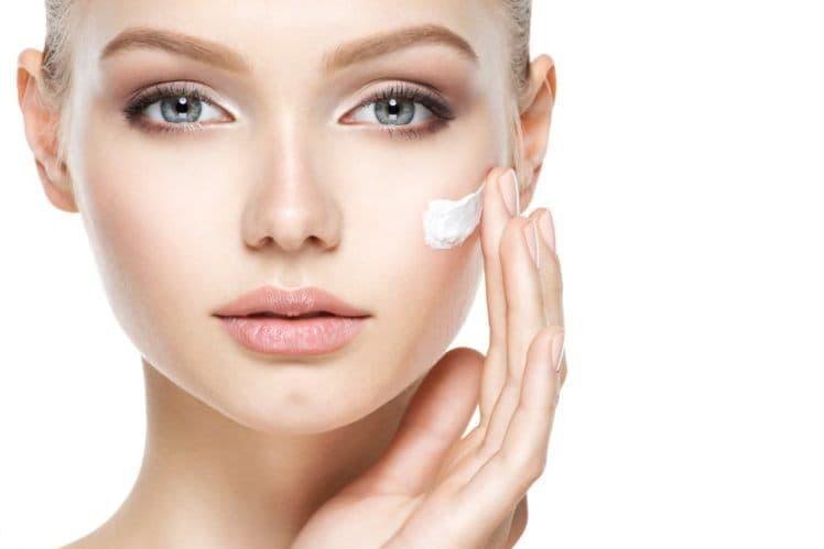 Супер маска для лица против морщин лифтинг очень сухая кожа