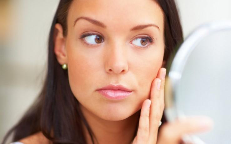 Паста для удаления волос на лице
