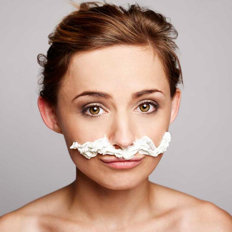 Крем для депиляции волос на лице лучшие женские средства и их применение