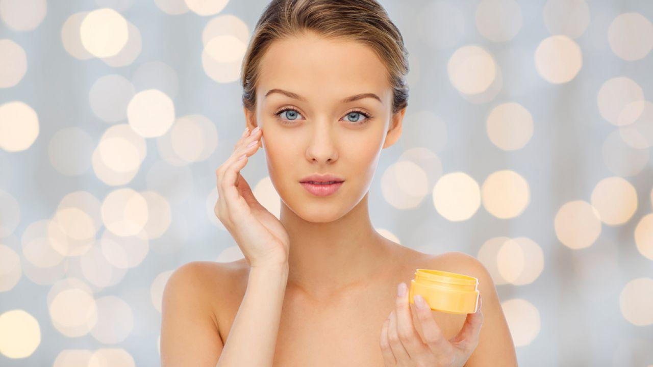 Крем в домашних условиях для проблемной кожи