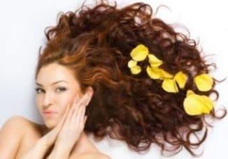 рецепты масок из кислого молока для волос