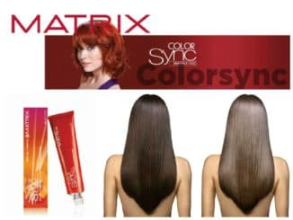 Matrix Color Seanc Clear, бесцветная краска для волос