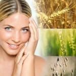 Масло зародышей пшеницы для волос