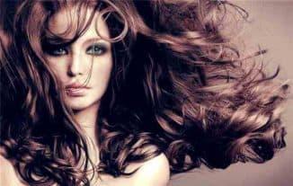Народные методы лечения от выпадения волос