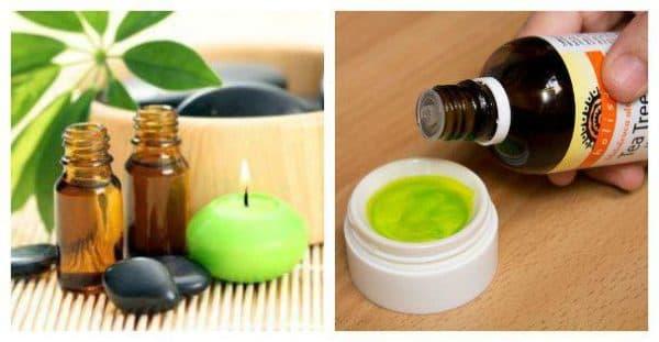Масло чайного дерева применение для лица