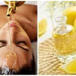 Польза эфирного масла лимона для кожи лица