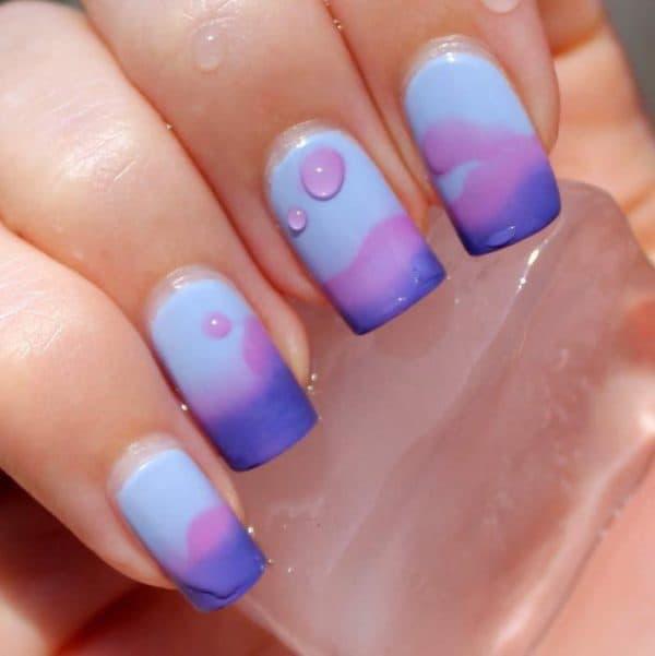 Термолаки для ногтей