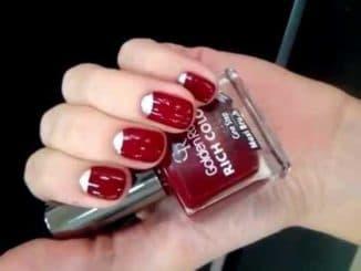 Лак для ногтей golden rose