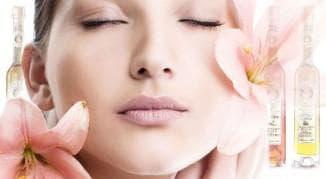 Косметические масла для лица от морщин