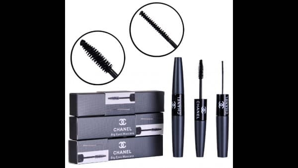 Сhanel big eyes mascara