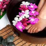 Парафиновые ванны для рук и ног