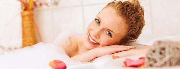 Паровая ванночка для лица в домашних условиях