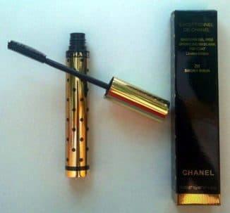 Сhanel exceptionnel de chanel 20 smoky brun